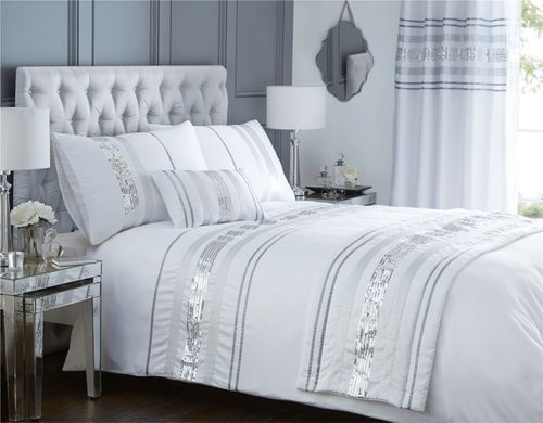 Luxury Quilted bed runner