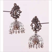 Ethnic Ear Ring