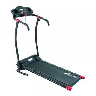 Motorized Treadmill-New 1.5 HP