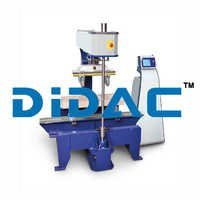 Multipurpose Flexural And Transverse Machine