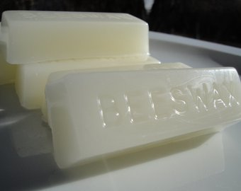 Beeswax White
