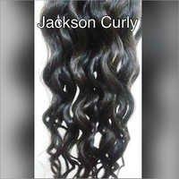 Jackson Curly Hair