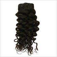Jackson Curly Human Hair