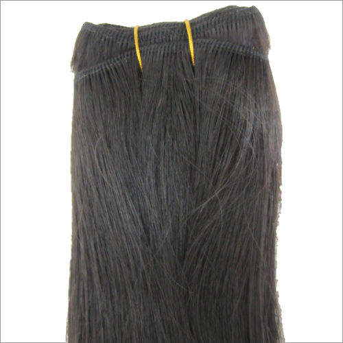 Silky Straight Remy Hair