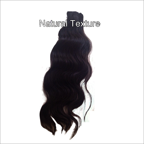 Natural Wave Hair Extension