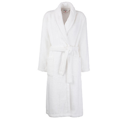 Hotel Terry Bathrobe