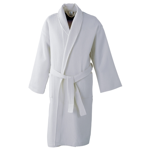 Pure white Bath Robe