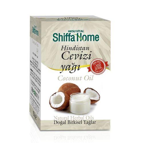 Coconut Butter Coconut Cream