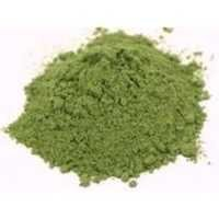 Pea Green Blended Colors
