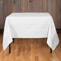 Polyster Table cloth