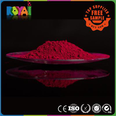 Red Pigment 122