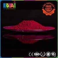 Red Pigment 122