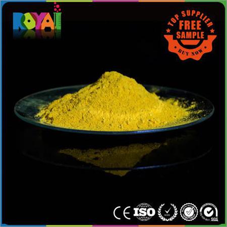 Yellow Pigment 138