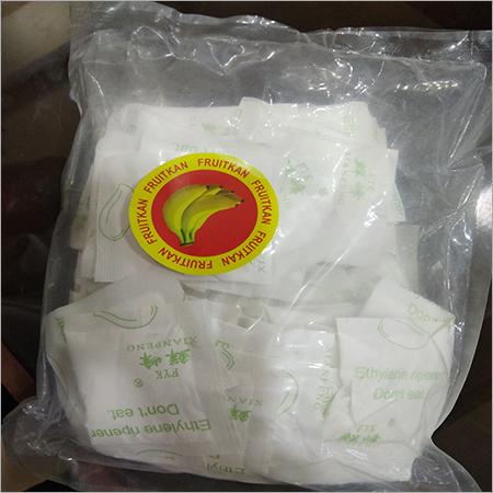 Ethylene Ripener Pouch