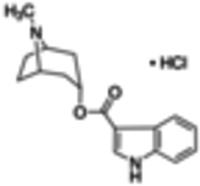Tropisetron hydrochloride