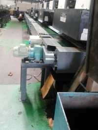 Hinge Belt Conveyors