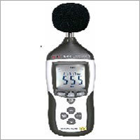 SOUND LEVEL METER MS4010