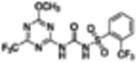 Tritosulfuron