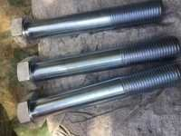 Hex Head Bolts ( Heavy Bolt )