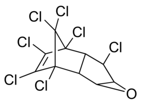 Heptachlor exo-epoxide