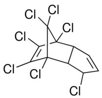 Heptachlor exo-epoxide solution
