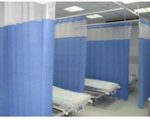 Hospital Curtains Fabric