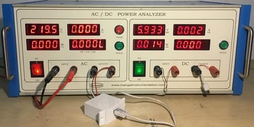 AC/DC Power Analyzer For USB Socket