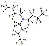 Heptacosafluorotributylamine