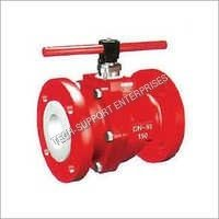 Full Bore Valves Fire Safe