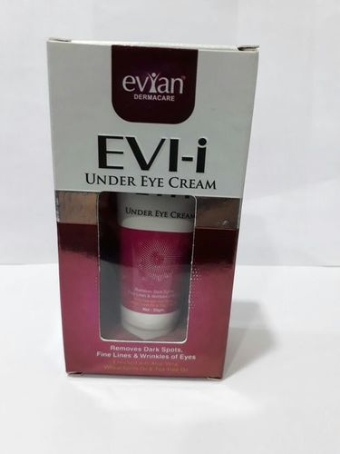 EVI-I Under Eye Cream