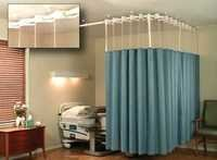Hospital Bed Curtain