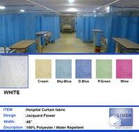 Jacquard Design Curtain