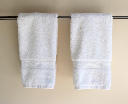 Hospital Hand towel