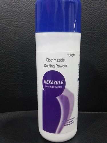 Nexazole Dust Powder