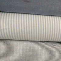 Pure Cotton Shirting Fabric