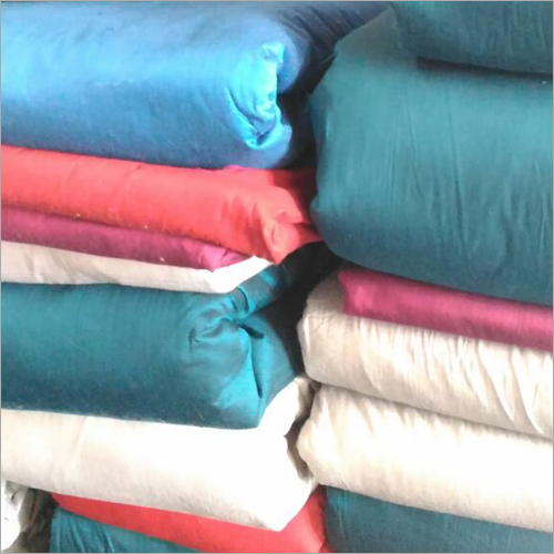Polyester Acrylic Blouse Fabric Pieces