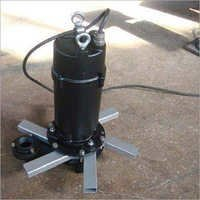 Wastewater Aerators