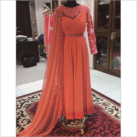 Semi Formal Lehengas