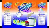 Printed Detergent Powder  Pouch