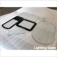 LED Lighting Glass