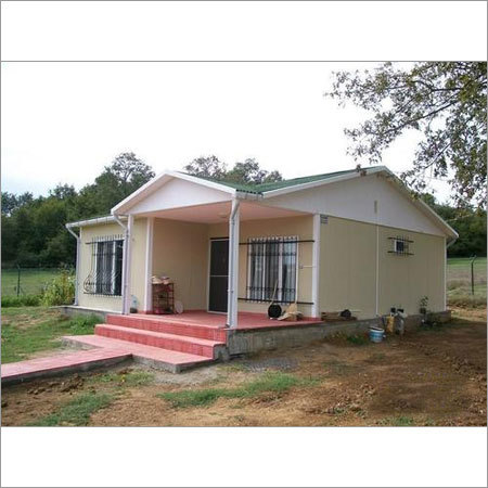 Prefabricated Portacabin