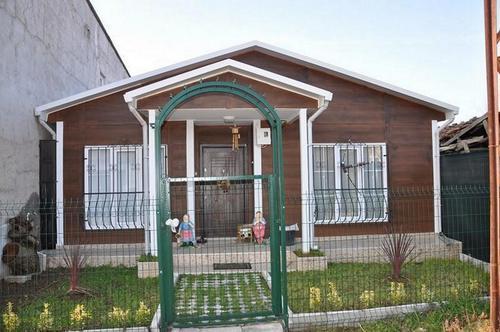 Pre-Fab Cottage