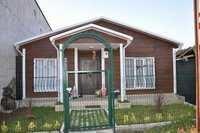 Pre Fab Cottage