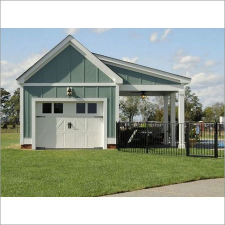Designer Prefabricated Bungalows