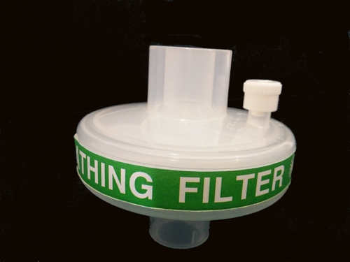 Breathing HME Filter