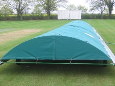Mobile Cricket Pitch Cove