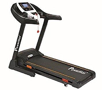 Auto Lubricating Treadmill- NEW 2 HP