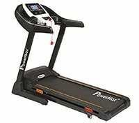 Auto Lubricating Treadmill- NEW 2 HP
