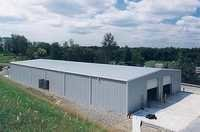 Prefabricated  Fast Building Halls