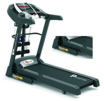 Auto Lubricating Multifunction Treadmill - NEW 2 HP